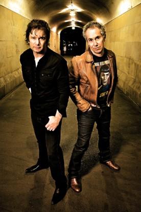 The Escape Club (Trevor & John) 2009