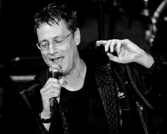 80's Icon Barry Sobel 2010